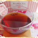 エルバランシアのルイボスティーでエイジングケア!抗酸化力の高い最高品質の茶葉
