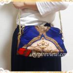 Rema-Kのポシェット(小)でちょいモテファッションに大変身!