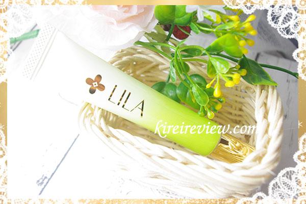 LILA(リラ)美容保湿クリーム